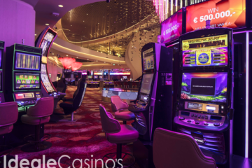 Duurzaamheid casino's is 'hot' topic