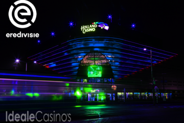 Holland Casino Eredivisie Wedpartnerschap