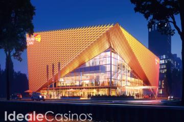 Holland Casino doet mee aan proefevenementen