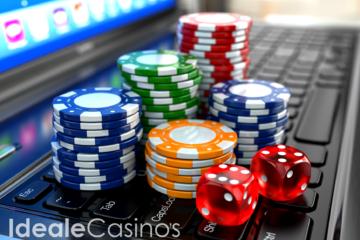 Steeds meer Nederlanders in online casino