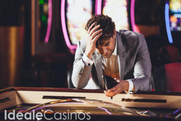 Zichtbare toename gokverslavingen sinds corona